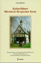 Kulturführer Rheinisch-Bergischer Kreis