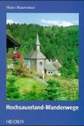 Hochsauerland-Wanderwege