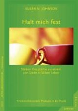 Halt mich fest | Sue Johnson |
