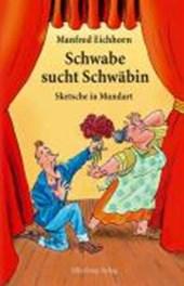 Schwabe sucht Schwäbin