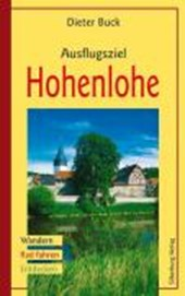 Ausflugsziel Hohenlohe