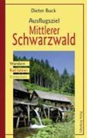 Ausflugsziel Mittlerer Schwarzwald