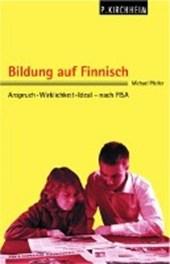 Bildung auf Finnisch