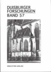 Duisburger Forschungen Band