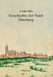 Geschichte der Stadt Duisburg
