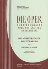 Richard Wagner, Die Meistersinger von Nürnberg