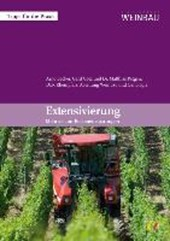 Extensivierung - Weinanbau