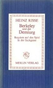Berkeley und der Demiurg