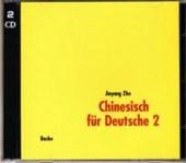 Chinesisch für Deutsche 2. CD