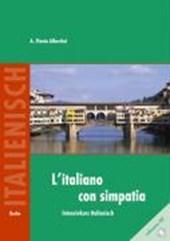 L'italiano con simpatia