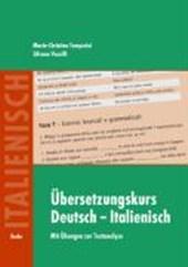 Übersetzungskurs Deutsch-Italienisch