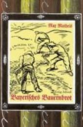 Bayerisches Bauernbrot