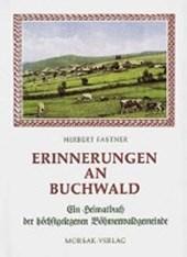 Erinnerungen an Buchwald