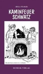 Kaminfeuer Schwatz