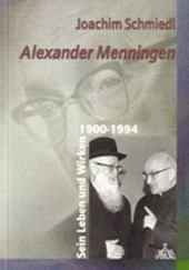 Alexander Menningen (1900-1994)