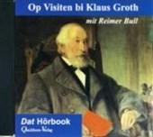 Op Visiten bi Klaus Groth. CD