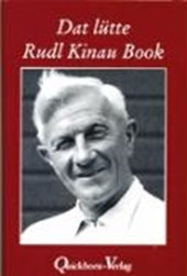 Dat lütte Rudl Kinau Book