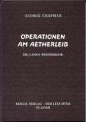 Operationen am Ätherleib
