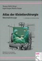 Atlas der Kleintierchirurgie