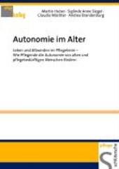 Autonomie im Alter