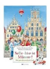 Nellie - hier ist Münster