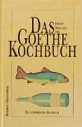 Das Goethe-Kochbuch