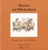 Musiziert mit Wilhelm Busch