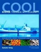 COOL-Reefer Technik mit Zukunft