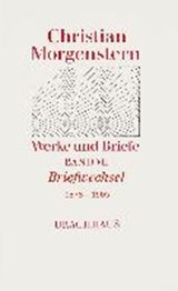 Briefe 1878 - | Christian Morgenstern |