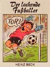 Der lachende Fußballer