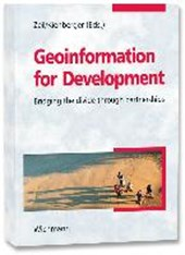 Geoinformation for Development