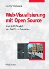 Web-Visualisierung mit Open Source