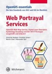 Web Portrayal Services | C. Andrae |
