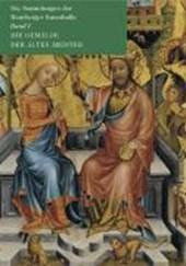 Die Gemälde der Alten Meister