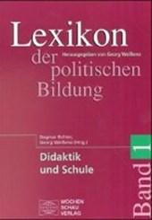 Lexikon der politischen Bildung
