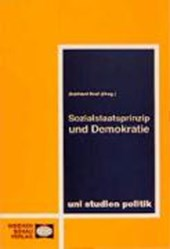 Sozialstaatsprinzip und Demokratie