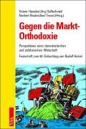 Gegen die Markt-Orthodoxie