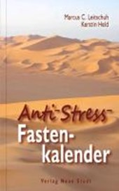Anti-Stress-Fastenkalender
