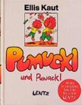 Pumuckl und Puwackl. Neu-Edition