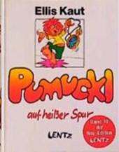 Pumuckl auf heißer Spur. Neu-Edition X
