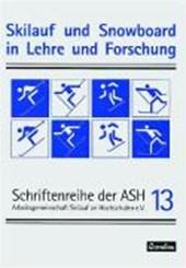 Skilauf und Snowboard in Lehre und Forschung (13)