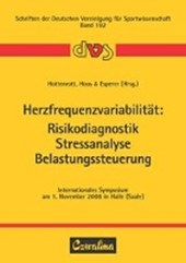 Herzfrequenzvariabilität: Risikodiagnostik, Stressanalyse, Belastungssteuerung