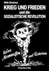 Krieg und Frieden und die sozialistische Revolution