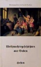 Weihnachtsgeschichten aus Baden