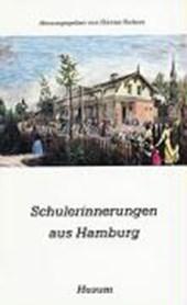 Schulerinnerungen aus Hamburg