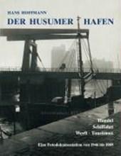 Der Husumer Hafen