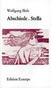 Abschiede. Stella