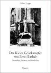 Der Kieler Geistkämpfer von Ernst Barlach