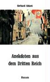 Anekdoten aus dem Dritten Reich