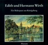 Edith und Hermann Wirth